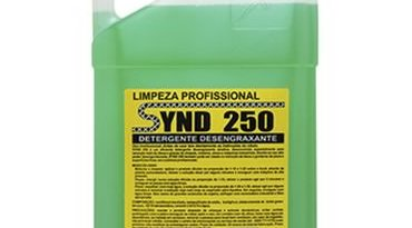 Pra que serve Detergente Desengraxante Synd 250 Oleak