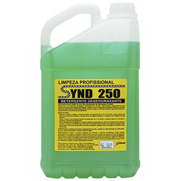 Pra que serve Detergente Desengraxante Synd 250 Oleak