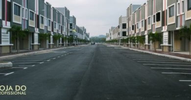 condominios limpos e desinfetados