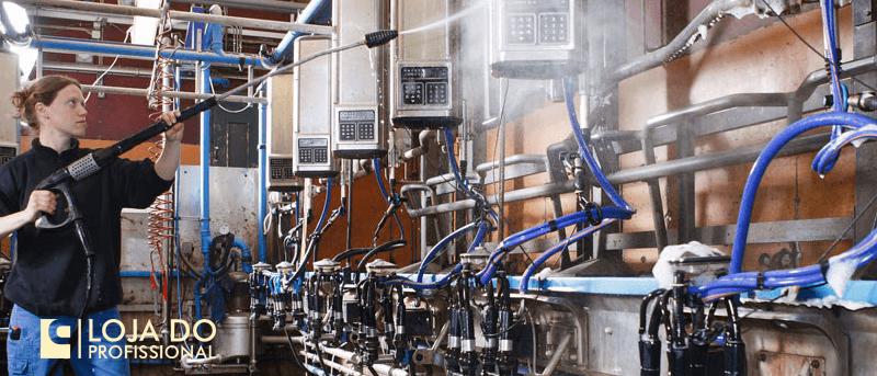 Desengraxante Industrial Biodegradável - Para que serve?