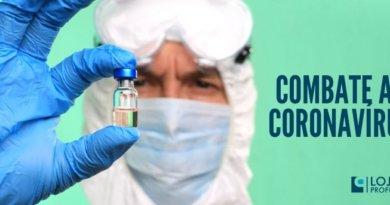 Combate ao Coronavírus Desinfetante com Quaternário de Amônio elimina Covid-19