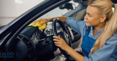 Como Fazer Higienização de Carro Corretamente em Tempos de Pandemia