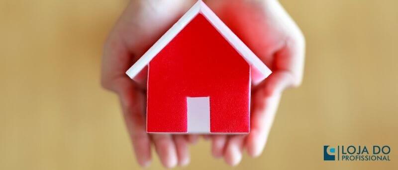 Como manter a casa protegida contra o Covid-19