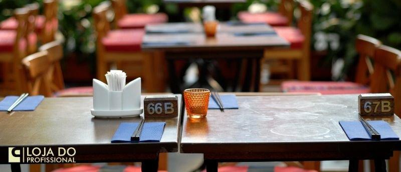 Guia Completo de Como Higienizar Restaurantes e Bares em Tempos de Pandemia