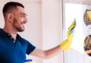 Como limpar os vidros do carro e da sua casa