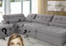Como Limpar Sofá de Suede?