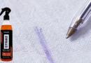 Saiba como tirar mancha de tinta de caneta em tecido